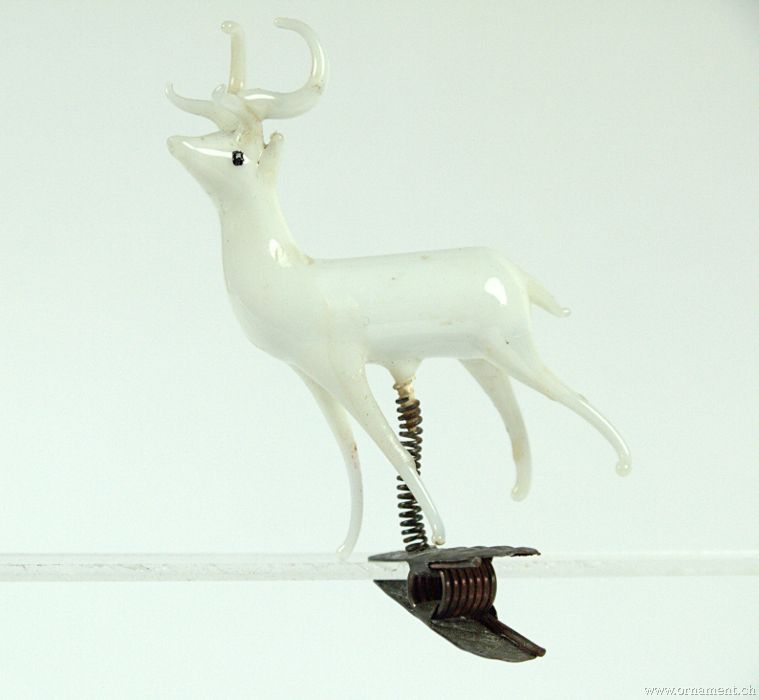 Deer on Clip
