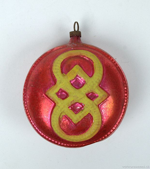 Jul Ornament