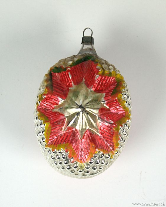 Ornament with Star