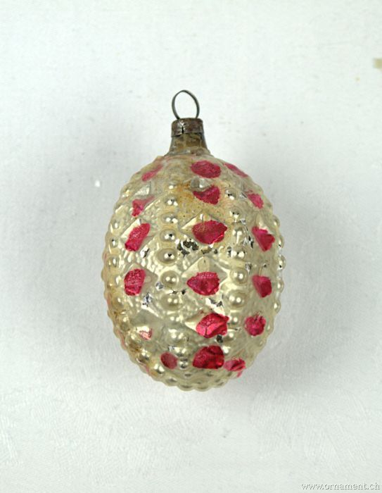 Fancy Ornament
