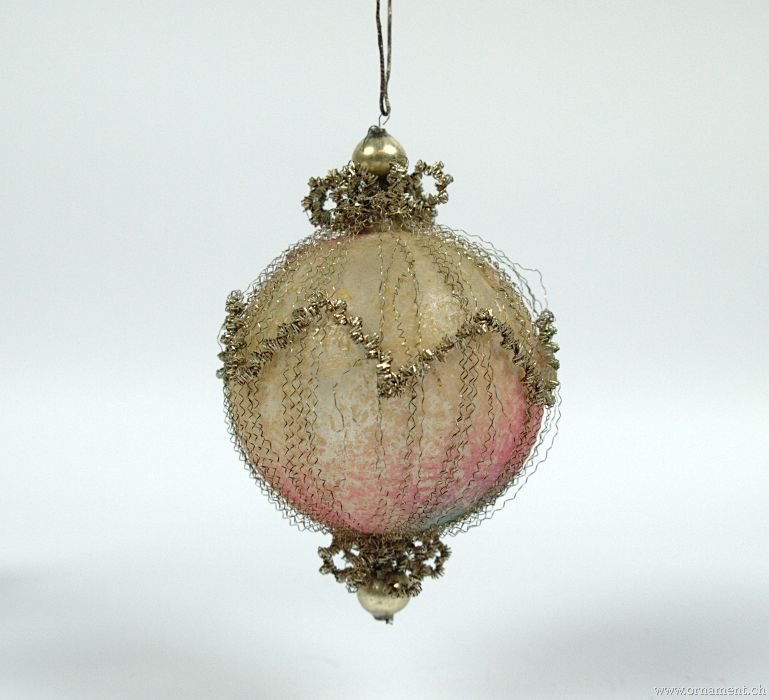 Fancy Victorian Ornament