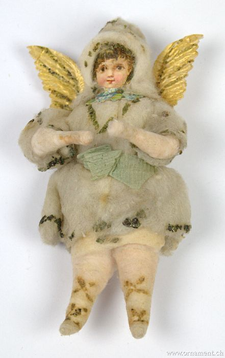 Cotton Angel