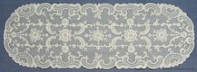 Table Runner (Pattern #1001)